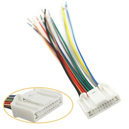 feeldo car stereo cd player wiring harness discount subaru wiring 2017 subaru wiring on sale at dhgate com subaru wiring harness for sand rail at readyjetset.co