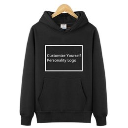 Discount Customized Sweatshirts | 2017 Customized Sweatshirts on ...