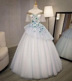 100% real 18th century royal court barcoque cosplay ball gown medieval dress  Renaissance gown queen Victorian Belle Ball gown 96523c2817bf