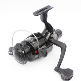 Bait Systems Canada - Hlq 4000 Series Rear Brake System Fishing Sensitive Ball Bearing Spinning Reel Rear Drag Fishing Reels Free Shipping