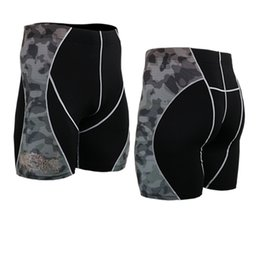 $enCountryForm.capitalKeyWord NZ - Wholesale- Compression Pants for Man Base Layer Fitness Weight Loss Men's Tights Wear