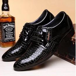 Cheap shiny dress shoes