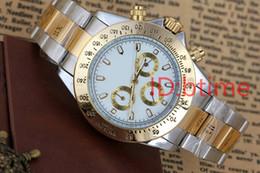 Brand New Mens Luxo Relógio Mecânico Automático Auto Vento Grande Ouro Negro de Aço Inoxidável Gent masculino Relógios de Prata Relogio masculino