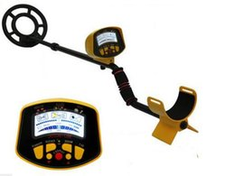 gold ground Australia - 2019underground metal detector search md9020c gold gold detectors 9020c backlight and seeker MD - Update