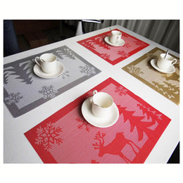 wholesale kitchen table mats kitchenware mat on the table silicone mats dining table mat coasters christmas gift 47 c0028. beautiful ideas. Home Design Ideas