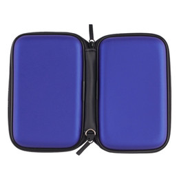 """hard drive shipping case 2019 - Wholesale- Hand Carry Case Cover Pouch for 2.5"""" USB External WD HDD Hard Disk Drive Protect Drop Shipping Wholesale"""