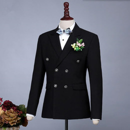 Tailored Double Breasted Suit Online | Tailored Double Breasted ...
