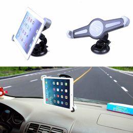 Discount chuwi tablets - Wholesale- Cobao Adjustable tablet pc car stand holder For apple ipad mini teclast x98 pro   chuwi hi8 vi10 soporte tabl