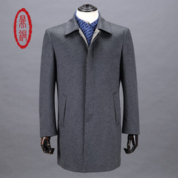 Discount Mens Grey Top Coat | 2017 Mens Grey Top Coat on Sale at ...