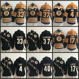da7ea7c216d ... Youth Woman Boston Bruins Kid Old Time Hockey Hoodies 33 Zdeno Chara 37  Patrice Bergeron 4 34.88 at 2017 New Boston Bruins Jerseys Pullove 4 Bobby  Orr ...