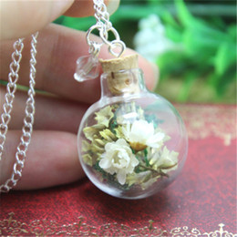 Shop Terrarium Necklace Glass Uk Terrarium Necklace Glass Free