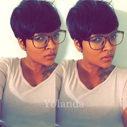 Beautiful African American Short Hairstyles 2017 Ideas - Styles ...
