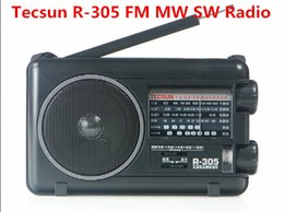 $enCountryForm.capitalKeyWord Canada - Wholesale-Retail-Wholesal Tecsun R-305 FM MW SW TV Bands World Portable Radio