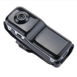 2017 HYT Mini DV Camcorder DVR Mini md80 Camera Remote wireless camera WIFI camera DVR детский монитор для Windows 2000 / me / xp