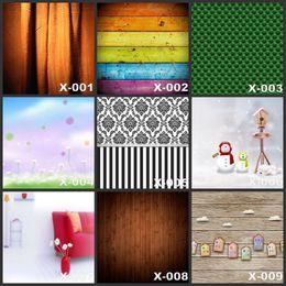 Digital Backdrops Canada - Wholesale Custom 125CMx150CM Kids Photos For Studio Photography Vinyl Backdrops Digital Background Backdrop Camera Fotographical Baby Props