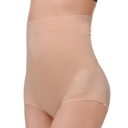 d6773295db7b4 Wholesale- Slimming Corset Lady Padded Seamless Butt Hip Enhancer Shaper  Panties Underwear Women Hot