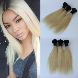 $enCountryForm.capitalKeyWord Canada - Brazilian Straight Human Hair Weaves Hair Extensions Human Hair Bundles Color 1b 613# Peruvian Straight Unprocessed Weaves