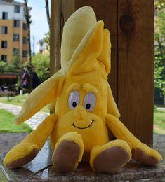 $enCountryForm.capitalKeyWord Australia - Wholesale 25-38(cm) plush toys doll fruit vegetables cherry ,banana, strawberry, mushroom stuffed fruta soft toys