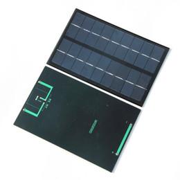 $enCountryForm.capitalKeyWord Canada - 9V 350MA 3W Mini Epoxy Solar Cell Module DIY Solar Panel Power 6V Battery Charger 125*195*2MM Free Shipping