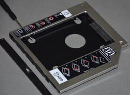 $enCountryForm.capitalKeyWord NZ - Wholesale- 2nd HDD SSD Hard Disk Drive Frame Caddy Adapter for Asus Q552UB-BHI7T12 F555LB X556U SU-228HB GUC0N DVD ODD