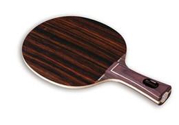Stiga EBENHOLZ 7 / настольный теннис лезвие / настольный теннис ракетка / пинг-понг ракетка / настольный теннис резина / длинная ручка shakehand на Распродаже