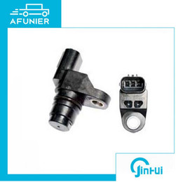 honda civic sensors NZ - 12 months quality guarantee Camshaft sensor for HONDA CIVIC,CRV 02-07,ACCORD 03- OE No.37510-PNB-003,37510-PNA-003