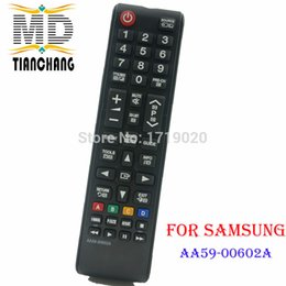 Plasma lcd led online shopping - New Remote For Samsung LCD LED Plasma TV Remote Control AA59 A
