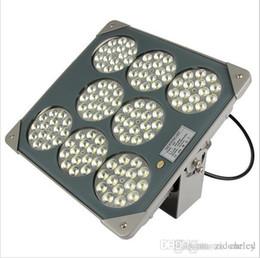 Vente en gros Les projecteurs menés lumineux superbes dirigent la lumière anti-déflagrante menée extérieure 75W 90W 120W imperméable menée éclairage