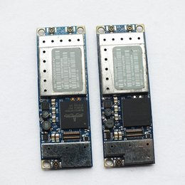 Wifi Wireless Network Card Canada - Original Network Card For MacBook Air A1304 A1237 Wireless Wifi Card BCM94321COEX2 Tested One By One Perfect Working