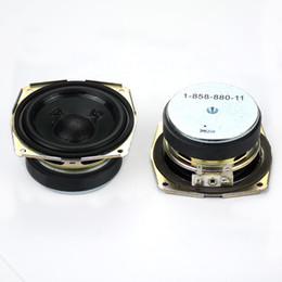 $enCountryForm.capitalKeyWord Canada - Wholesale- 2pcs 55mm 2inch 15W 8ohm Full Range Speaker Home Theater HIFI Sub Woofer Tweeter Car Stereo Audio Loudspeaker Speaker Unit