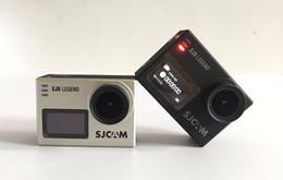 24fps Camera NZ - Original SJCAM SJ6 LEGEND Sports Action Camera WiFi 4K 24fps Ultra HD Waterproof 2.0 Touch Screen Remote DV Notavek 96660 SJ Cam