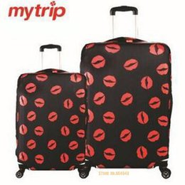 Discount Luggage Cover Pattern | 2017 Luggage Cover Pattern on ...