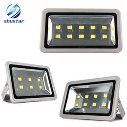 300W 400W 500W Led Прожекторы ландшафтного освещения IP65 Светодиодный прожектор уличный светильник прожектор уличный свет на открытом воздухе на Распродаже