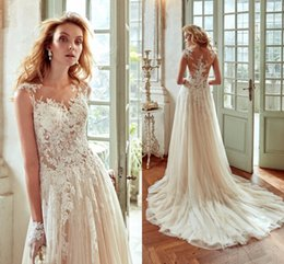 Romantic French Wedding Dress Online | Romantic French Wedding ...