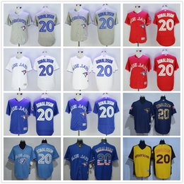 a81f22d46ea 74442 d39d1  where to buy 20 josh donaldson jersey toronto blue jays  baseball jersey vintage flexbase cool base
