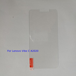 lenovo vibe pro 2019 - 2pcs Tempered Glass Film for Lenovo Vibe X3 C A2020 C2 S1 Lite ZUK Z2 Pro A7700 A6600 + Cleaning Wipes Screen Protector