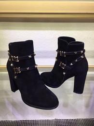 dc4687ba3680c0 3015Nouveau À La Mode Femmes Chaussures Zapatos Mujer Imitation En Cuir  Court Pompe Bottes et Chaussures pour Filles Talon Haut Vente Chaude  Chaussures