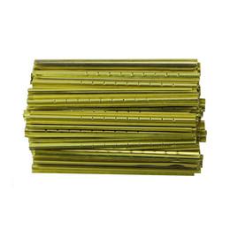0.06 мм высокое качество используется слесарные инструменты отмычку фольги олова отмычку инструменты