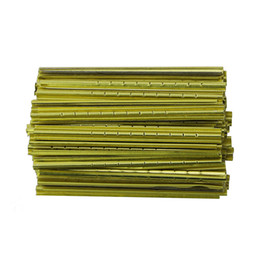 China 0.06MM High Quality Used Locksmith Tools LockPick Tin Foil Lock Pick Tools suppliers
