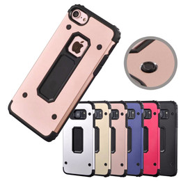 Hot Sales Iphone Case Canada - 2017 Hot Sale Fancy TPU Armor Hard Phone Case For iphone 6 7 plus Samsung Galaxy s8 s8 plus
