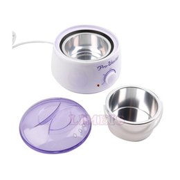 Machines À La Cire Pas Cher-500ML Pro Wax Warmer Heater Salon Spa Manucure Epilateur à main Feet Paraffin Wax Warmer Machine Body Depilaory Épilation