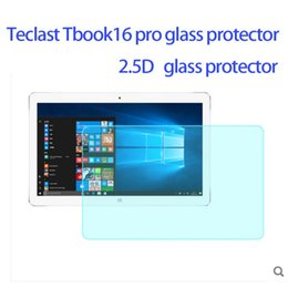 Screen protector film Stock online shopping - In Stock Tempered Glass Films Screen Protector for teclast tbook16 inch Tempered Glass Film