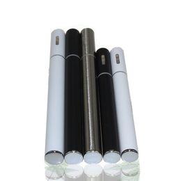 China Disposable electronic cigarettes vaporizer o pen vape pen T1 oil vape vaporizer 510 oil cartridge e cigarette suppliers