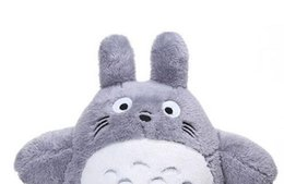 "$enCountryForm.capitalKeyWord Canada - 12"" 30cm Anime Cartoon My Neighbor Totoro Plush Toys Soft Stuffed Animal Dolls Baby Toys"