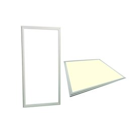 $enCountryForm.capitalKeyWord Canada - Silver White Frame LED panel light 36w 48w 72w 80w 300x1200 600x600 2x2 2x4 ft LED flat ceiling panels lights recessed lighting lamps
