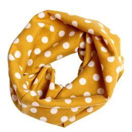 Scarf Baby NZ - Wholesale- Winter baby Wild child scarf Cotton Children Warm CottonScarf cute fashion infant baby Shawl Neckerchief 42-45cm 3-5 Y 5 colours