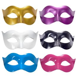 Discount men zorro mask Good A++ Bursts of men and women half face face Zorro dance show show mask multi-color optional PH030 mix order as your