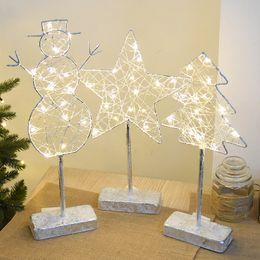 String Lights New Zealand : Metal Star String Lights NZ Buy New Metal Star String Lights Online from Best Sellers DHgate ...