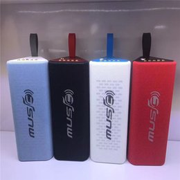 $enCountryForm.capitalKeyWord Australia - High-end Quality WS-2810 Wireless Speaker Mini Bluetooth Audio Outdoor Mini Bluetooth Speaker Car Subwoofer Good Sounds