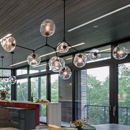 Линдси Адельман люстры освещение современный светильник новинка подвесной светильник натурального дерева филиал подвеска свет отель столовая